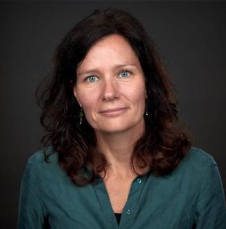 Mediator Annemarieke Schulte