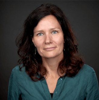 Mediator in Wormer Annemarieke Schulte