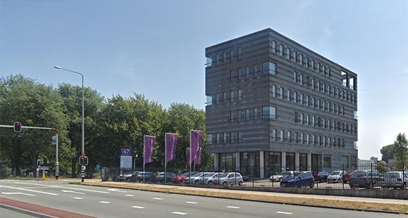 Kantoor Mediators Amsterdam