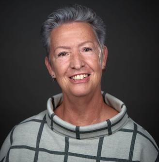 Mediator Petra Delhez